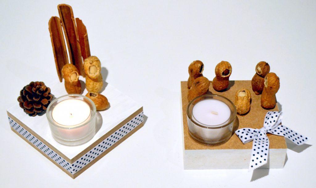 Mini krippe basteln dansenfeesten - Schlitten basteln pappe ...